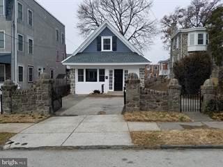 Single Family for sale in 494 MARKLE STREET, Philadelphia, PA, 19128