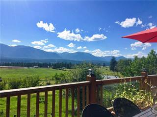Single Family for sale in 1540 HIGHWAY 93/95 93, Windermere, British Columbia