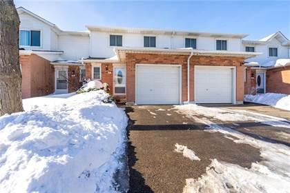 Condominium for sale in 860 Rymal Road E 67, Hamilton, Ontario, L8W 2X8