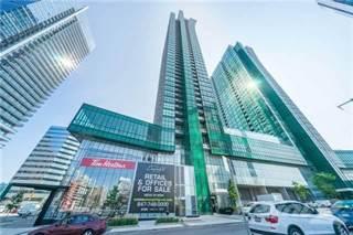 Comm/Ind for sale in 4750 Yonge Street, Toronto, Ontario, M2N0J6