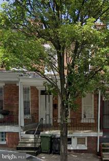 Residential Property for sale in 2250 SIDNEY AVENUE, Baltimore City, MD, 21230