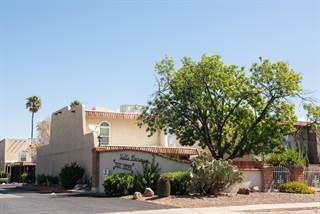 Townhouse for sale in 1539 E Prince Road, Tucson, AZ, 85719