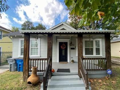 Residential Property for sale in 801 S Brighton Avenue, Dallas, TX, 75208