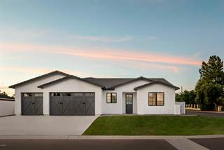 Single Family for sale in 3336 E Oregon Avenue, Phoenix, AZ, 85018