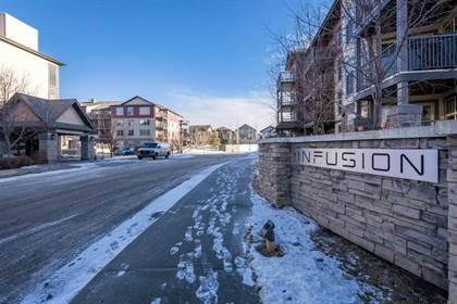 Single Family for sale in 105 Ambleside DR SW 417, Edmonton, Alberta, T6W0J4