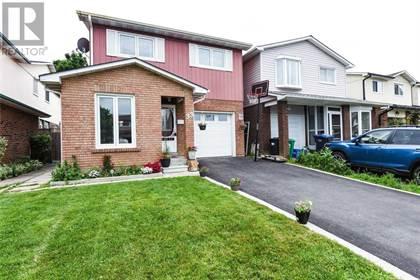 33 HOCKLEY PATH,    Brampton,OntarioL6V3R2 - honey homes