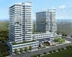 Condo for rent in 55 Speers Rd 512, Oakville, Ontario, L6K3R6