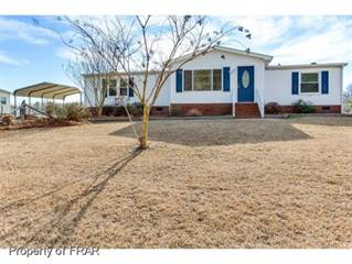 Single Family for sale in 4018 FULTON STREET, Baywood, NC, 28312
