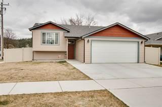 Single Family for sale in 9703 E Hoffman, Spokane Valley, WA, 99206