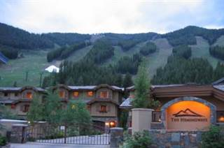 Condo for sale in 221 Picabo St 5I, Ketchum, ID, 83340