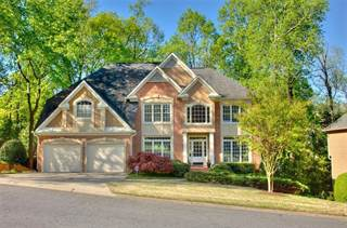 Single Family for sale in 4548 Rutherford Drive, Marietta, GA, 30062