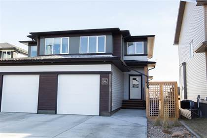 Residential Property for sale in 177 Crocus Terrace W, Lethbridge, Alberta, T1J 5L6