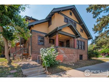 Residential Property for sale in 1164 10th St, Boulder, CO, 80302