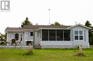 Other Real Estate for sale in 124 BOLANDS POINT Road, Donaldston, Prince Edward Island, C0A1T0