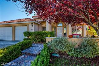 Single Family for sale in 5025 TROPICAL CLIFF Avenue, Las Vegas, NV, 89130
