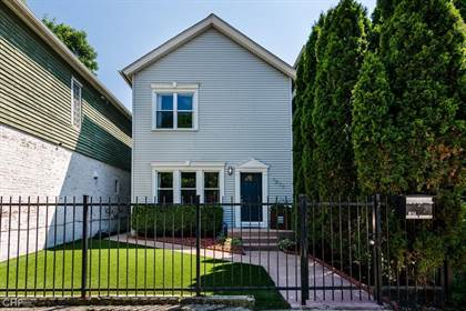 Residential Property for sale in 1637 West Ohio Street, Chicago, IL, 60622