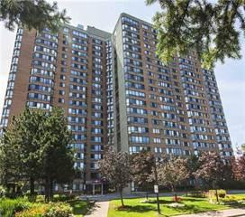 Condominium for sale in 55 Bamburgh Circ S 1408, Toronto, Ontario, M1W3V4
