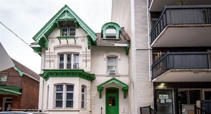 Apartment for rent in 252 Lisgar Street, Ottawa, Ontario, K2P 0C8
