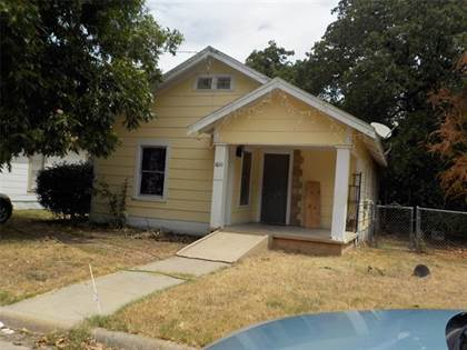 Residential Property for sale in 1610 Durham Avenue, Brownwood, TX, 76801