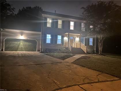 Residential Property for sale in 5405 Heatherwood Circle, Virginia Beach, VA, 23455