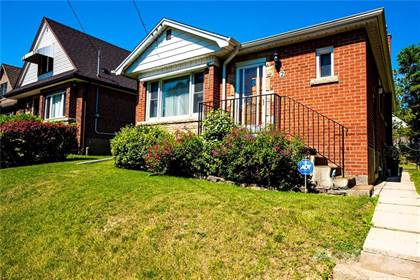 Residential Property for sale in 2 MARTIN Road, Hamilton, Ontario, L8K 3N1