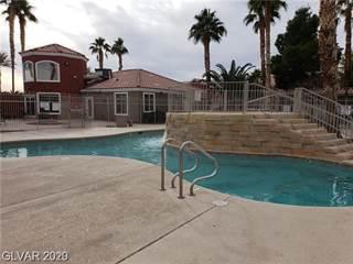 Condo for sale in 4730 CRAIG Road 1155, Las Vegas, NV, 89115