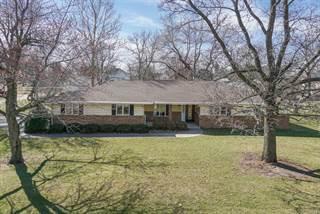 Single Family for sale in 208 South Walnut Street, Arrowsmith, IL, 61722