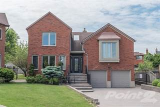 Residential Property for sale in 8 CANFIELD Court, Hamilton, Ontario