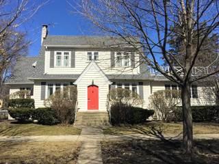 Single Family for sale in 203 ELMORE Street, Park Ridge, IL, 60068