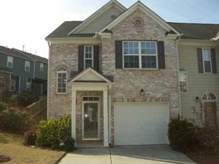 Townhouse for rent in 2273 Leicester Way SE, Atlanta, GA, 30316