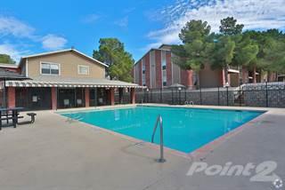 Apartment for rent in Las Lomas - B2, El Paso, TX, 79912