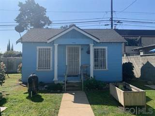 Single Family for rent in 4211 Lafayette Pl Back House in Blue, Culver City, CA, 90232