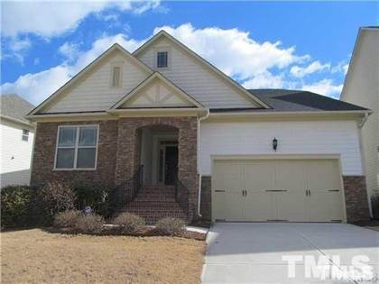 Residential Property for rent in 706 Weavers Ridge Drive, Cary, NC, 27519