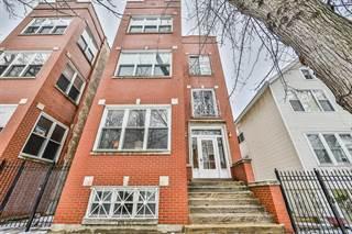 Condo for sale in 2236 North Maplewood Avenue 1, Chicago, IL, 60647
