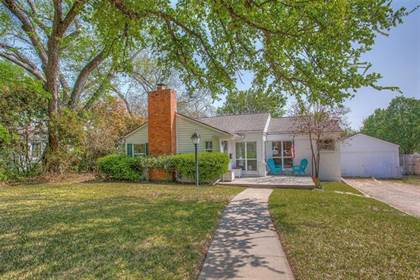 Residential Property for sale in 6445 Rosemont Avenue, Fort Worth, TX, 76116