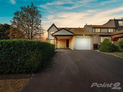Residential Property for sale in 44 Primrose Cres, Brampton, Ontario, L6Z1E3