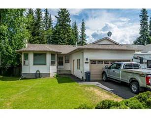 Single Family for sale in 6256 BERGER CRESCENT, Prince George, British Columbia, V2K4S9