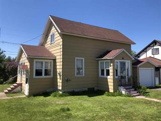 Single Family for sale in 18 First, Ahmeek, MI, 49901