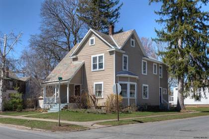 Residential Property for sale in 31 PEARL ST, Hudson Falls, NY, 12839