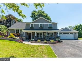 Single Family for sale in 5189 WOODWARD DRIVE, Doylestown, PA, 18902