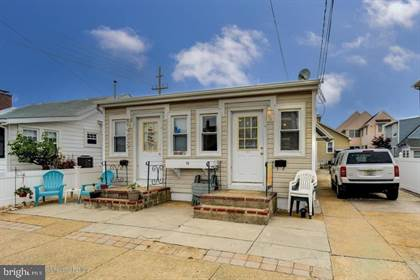 Residential Property for rent in 74 O STREET A, Seaside Park, NJ, 08752