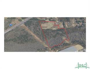 Farm And Agriculture for sale in 257 Monteith Road, Port Wentworth, GA, 31407
