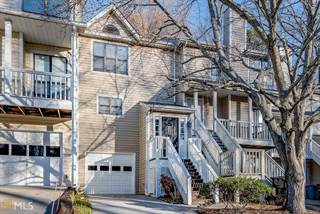 Townhouse for sale in 2224 Spring Walk Ct, Atlanta, GA, 30341