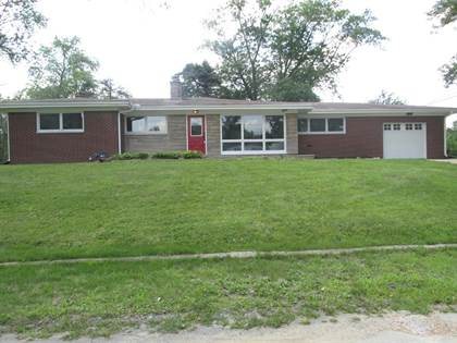 Residential Property for sale in 4960 Cleveland Place, Gary, IN, 46408