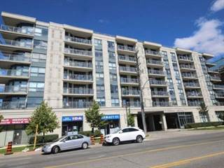 Condo for sale in 872 Sheppard Ave W 609, Toronto, Ontario