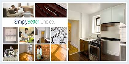 Apartment for rent in 2160 Bolton Street, Bronx, NY, 10462