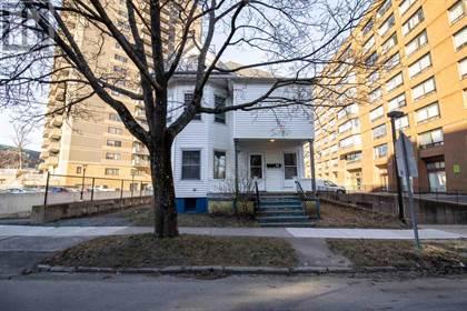 Multi-family Home for sale in 5735 College Street, Halifax, Nova Scotia, B3H1X4