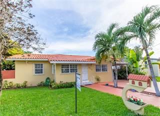 Single Family for sale in 4240 SW 4th St, Miami, FL, 33134