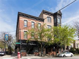 Condo for sale in 2149 North SOUTHPORT Avenue 1, Chicago, IL, 60614