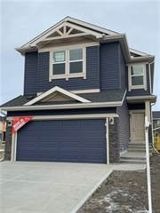 Single Family for sale in 539 BELMONT HE SW, Edmonton, Alberta